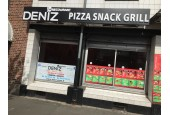 Deniz Pizza